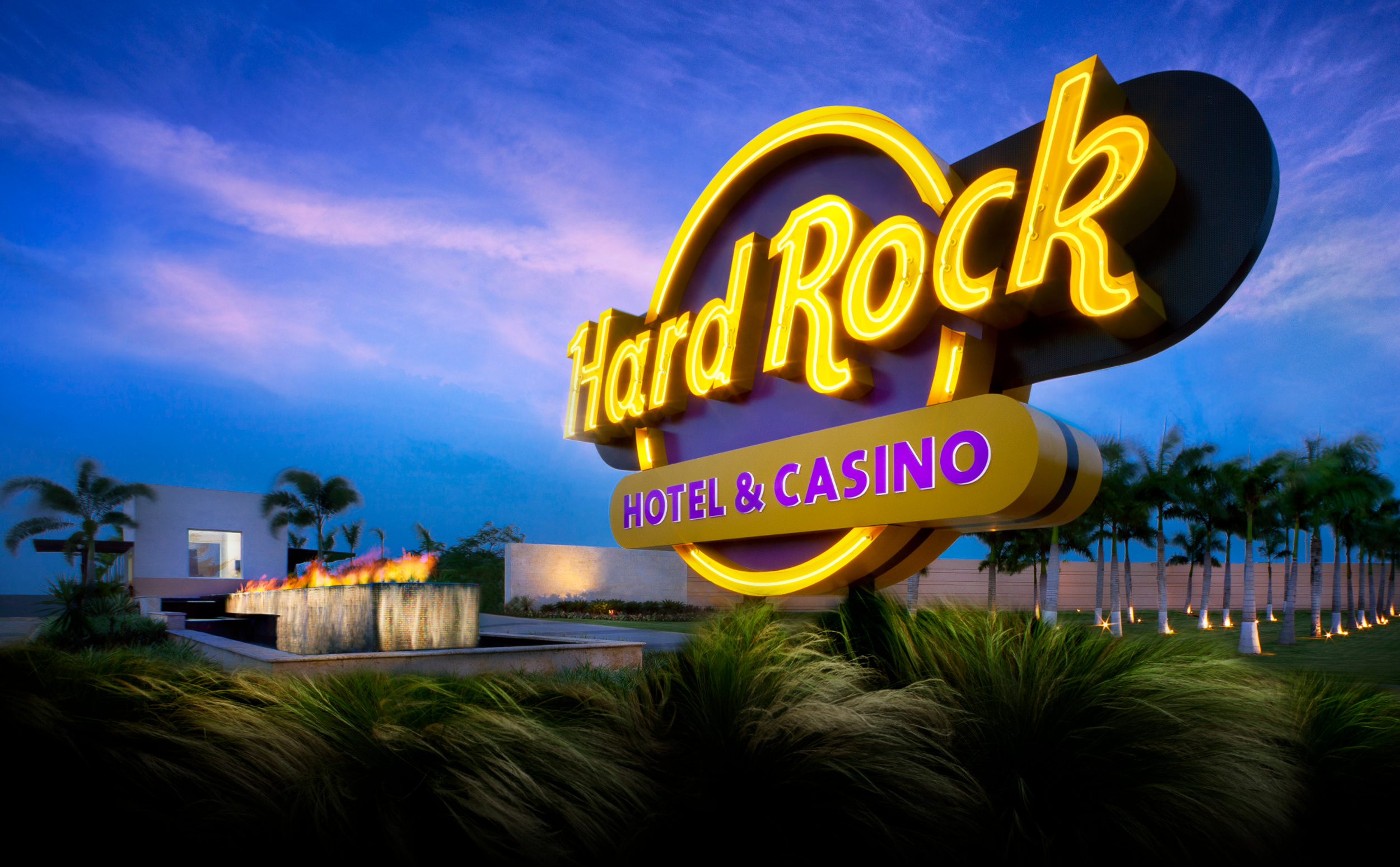 Hard Rock Entertainment World  anuncia una inversió de 2.000 milions d'euros