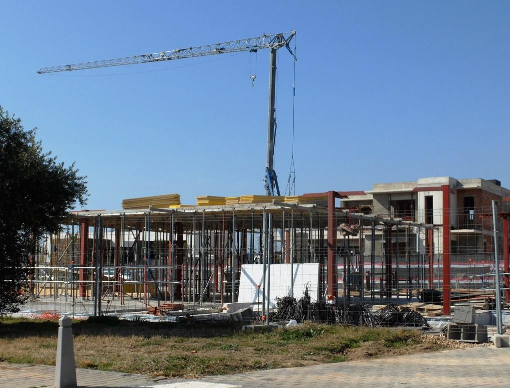 El preu mitjà de l'habitatge nou augmenta una cinquena part el 2018 a Catalunya